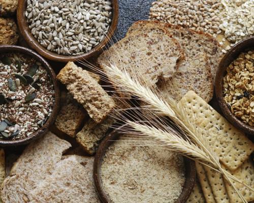Cereale fara gluten, care sunt super sanatoase