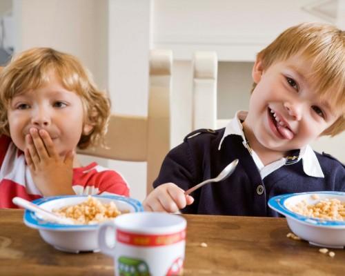 Cele mai sanatoase cereale pentru copii (si cum sa alegi)