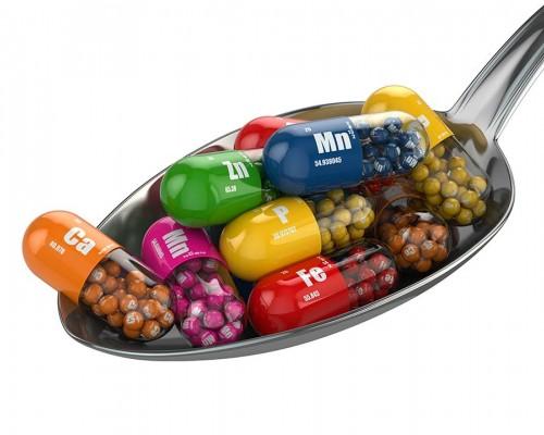 10 vitamine si minerale esentiale pentru sustinerea sistemului imunitar